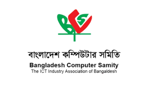 bangladesh computer samity logo